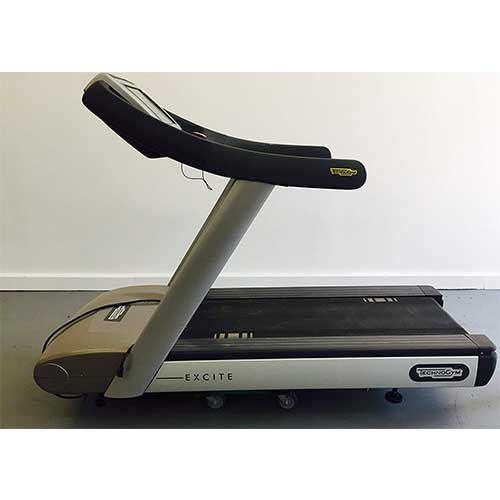 Best Commercial Treadmills for Gyms 9. Technogym EXCITE Run 700 700i Commercial Treadmill