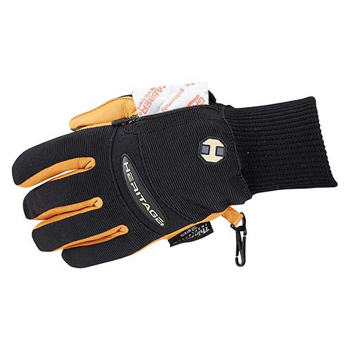 Best Work Gloves for Winter 4. Heritage Winter Work Glove