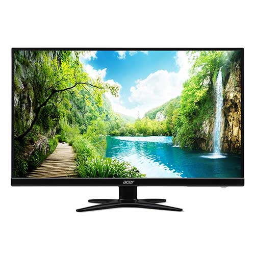 Best 27 Inch monitors Under 300 Dollars 3. Acer G276HL Kbix 27