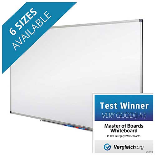 7. Magnetic White Board | Dry Erase Board