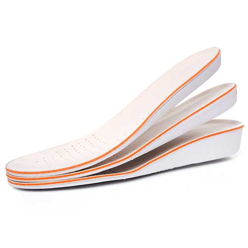 8. Height Increase insole 1.5cm/2.5cm/3.5cm Breathable High Full Shoe Insoles