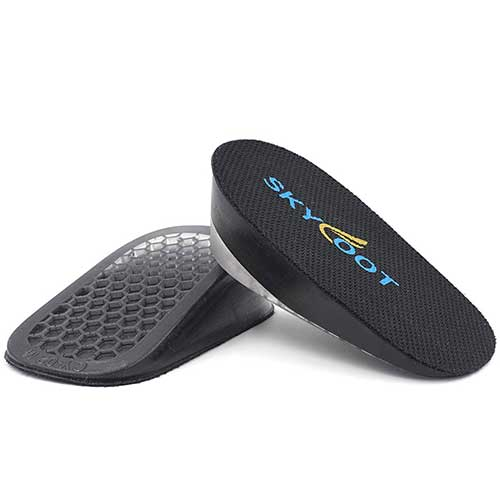 7. Skyfoot's Height Increase Insole