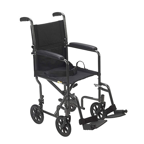 Top 10 Best Lightweight Transport Wheelchairs in 2021 Reviews