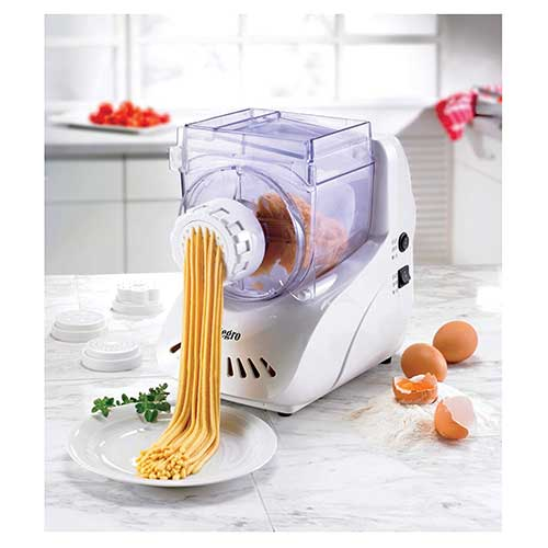 Best Electric Pasta Makers 9. Allegro Strauss Electric Pasta Maker