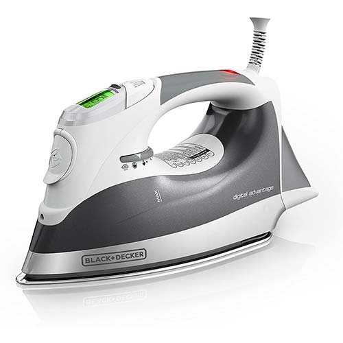 Best Clothes Steam Irons 6. PAX Portable Steamer for Clothes