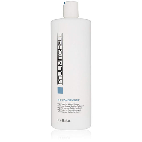 Best Hair Conditioners for Men 7. Paul Mitchell The Conditioner,33.8 Fl Oz
