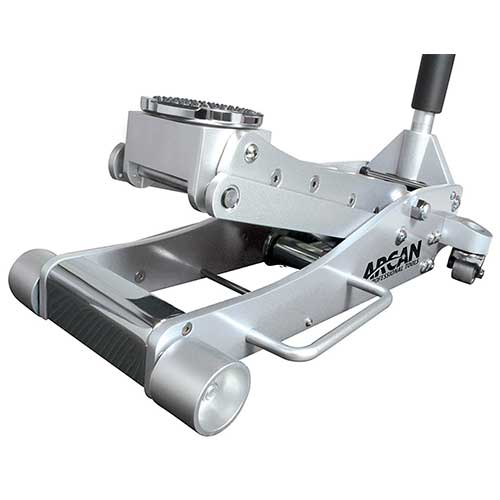 Top 10 Best Aluminum Floor Jacks in 2020 Reviews
