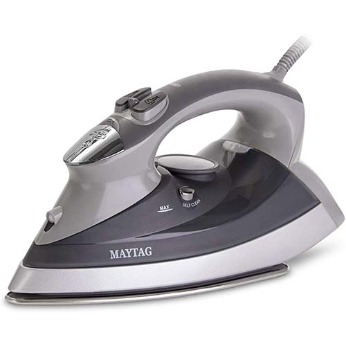 Best Clothes Steam Irons 5. Sunbeam Steam Master GCSBSP-201-FFP 1400