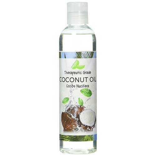 Top 10 Best Coconut Oil Brands for Hair Growth in 2019 Reviews