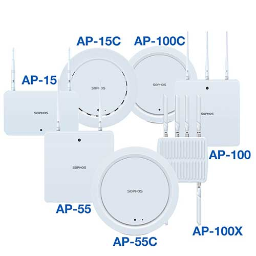 Best Business Class Wireless Access Points 10. Sophos | A15CTCHNF | Wireless Access Point AP 15C, 300 Mbit/s, GbE, Ceiling Mount