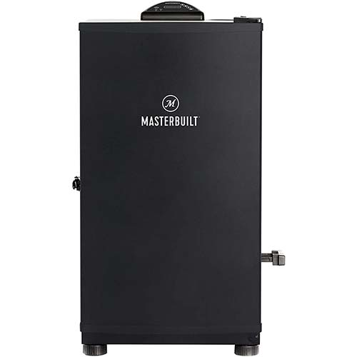 Top 10 Best Electric Smokers Under 300 in 2020 Reviews