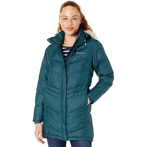 Top 10 Best Women's Synthetic Insulated Jackets in 2021 Reviews