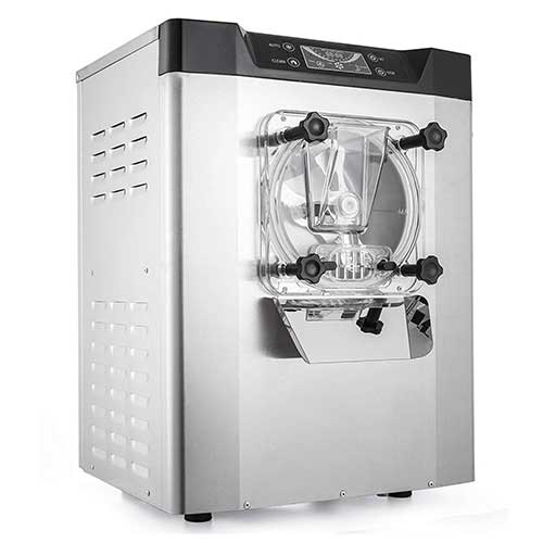 Top 10 Best Commercial Ice Cream Makers In 2019 Reviews