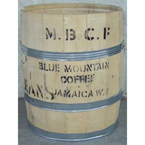 Best Jamaican Blue Mountain Coffee Beans 9. Jamaica Blue Mountain: Mavis Bank Estate Coffee 1 lb Whole Bean