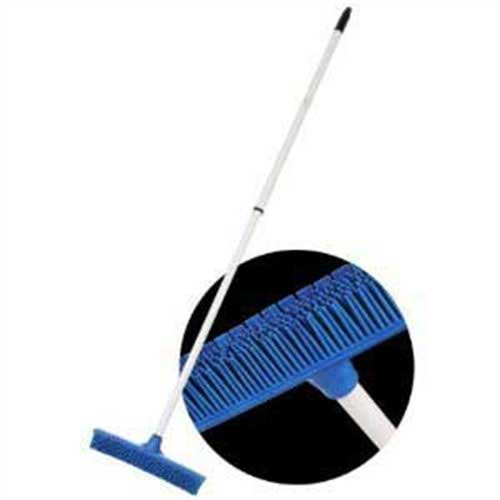 Best Brooms for Dog Hair 4. Pet Buddies PB5579 FurStatic Pet Hair Broom (TPR)