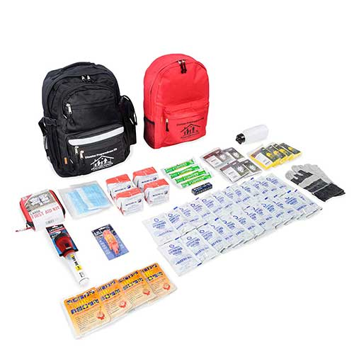 Top 5 Best Premade Bug Out Bags in 2021 Reviews