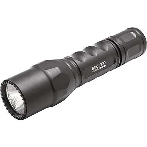 Best Surefire Flashlights 10. SureFire 6PX Series LED Flashlights