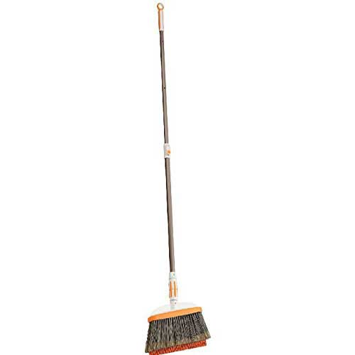 Best Brooms for Dog Hair 2. Bissell Lightweight Tile, Wood Floor and Hard Surface Pet Hair Broom, 1778