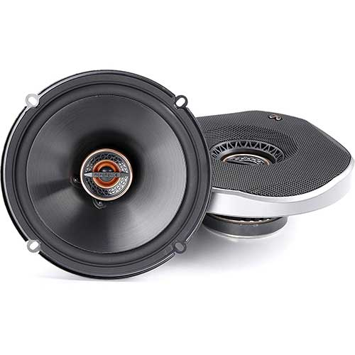Best 6.5 Car Speakers for Bass 5. Infinity REF-6522EX Shallow-Mount 6-1/2 Inch Coaxial Car Speakers