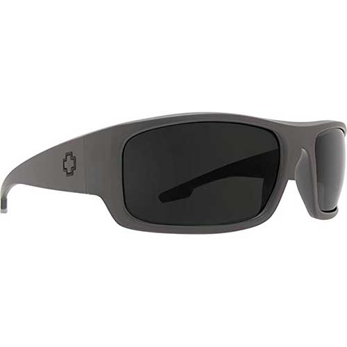 Best Polarized Sunglasses Brands 3. SPY Optic Piper | Wrap Sport Sunglasses