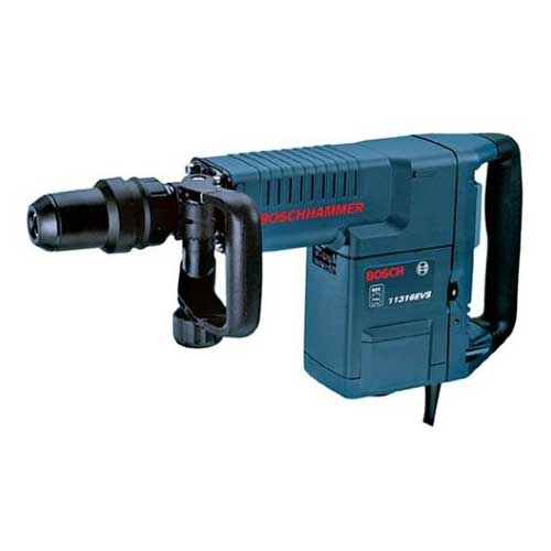 Best Demolition Hammers for Tile Removal 1. Bosch 11316EVS SDS-Max Demolition Hammer