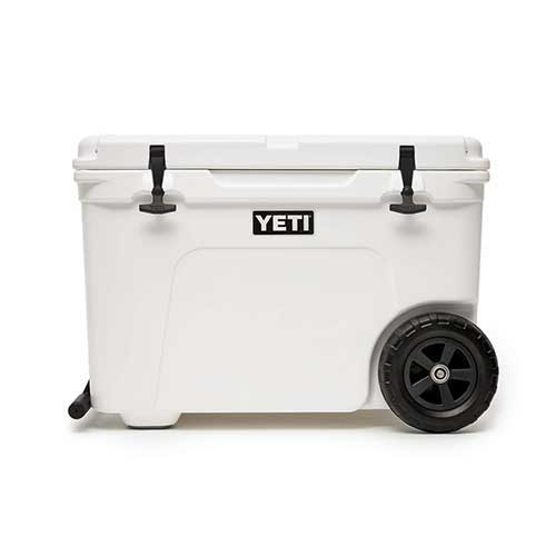 Top 10 Best Beach Coolers With Wheels in 2019 Reviews