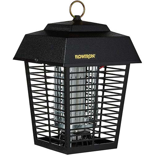 5. Flowtron BK-15D Electronic Insect Killer