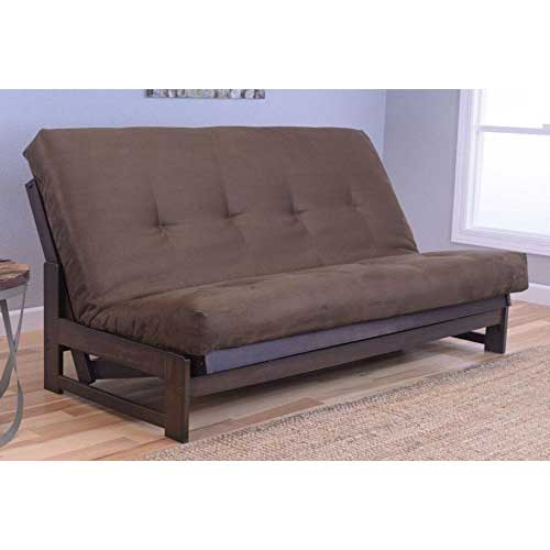 Top 10 Best Futons for Everyday Sleeping in 2019 Reviews