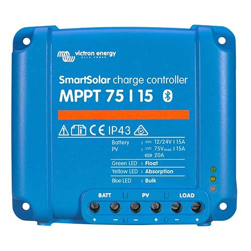 Top 10 Best Mppt Charge Controllers in 2019 Reviews