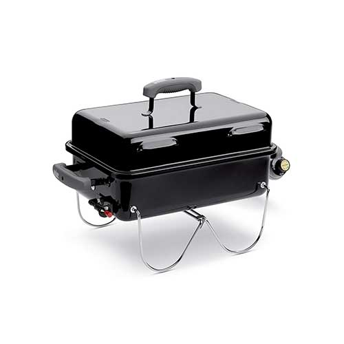 2. WEBER 114001 GAS GRILL
