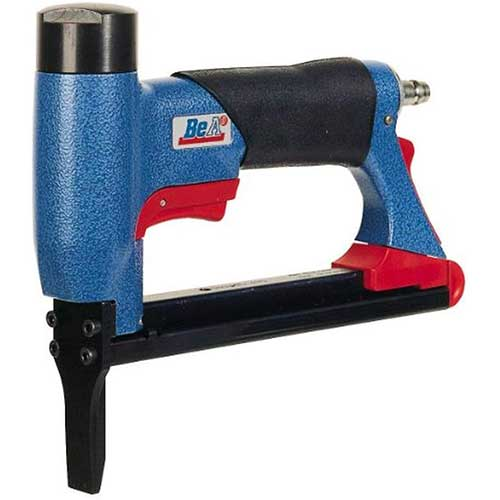 6. BeA 71/16-436LN Fine Wire 22-Guage Stapler with Long Nose for 71 Series and 3/8