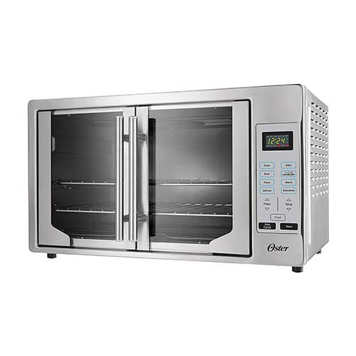 10. Oster French Convection Countertop & Toaster Oven