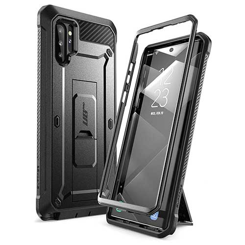 10. SUPCASE Unicorn Beetle Pro Series Case Designed for Samsung Galaxy Note 10 Plus