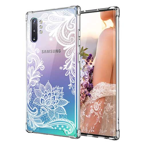 Top 10 Best Cases for Samsung Note 10 in 2021 Reviews