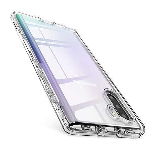 6. FLOVEME Samsung Galaxy Note 10 Case