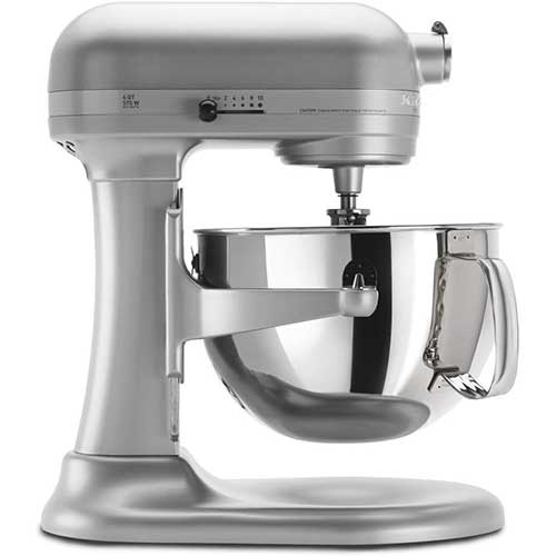6. Kitchen Aid Professional 600 Stand Mixer