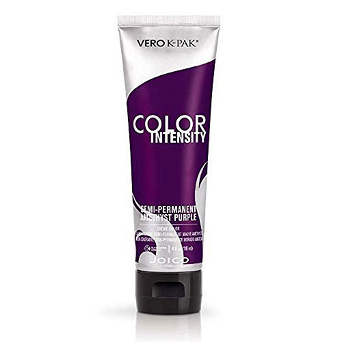 2. Joico Vero K-pak Color Intensity Semi-permanent Hair Color - Amethyst Purple by joico