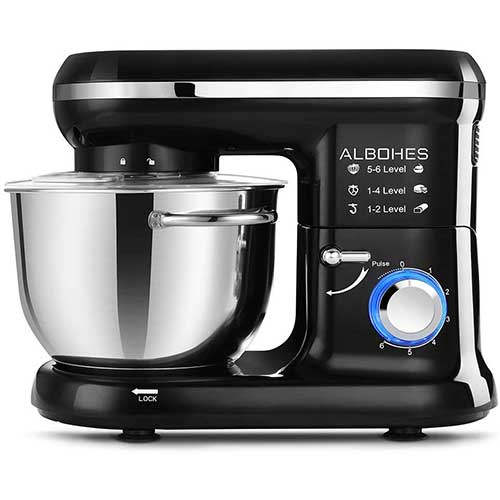 8. Albohes Stand Mixer