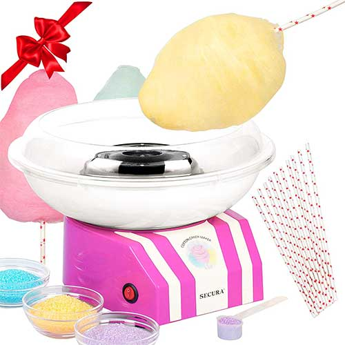 Top 10 Best Cotton Candy Machines in 2020 Reviews