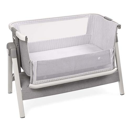 4. Bed Side Crib for Baby - Sleeper Bassinet by ComfyBumpy C