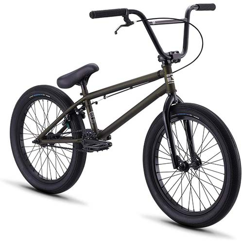 Top 10 Best Cheap BMX Bikes in 2019 Reviews