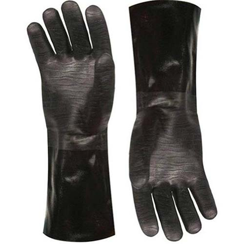 1. Artisan Griller BBQ heat resistant Insulated smoker, grilling, oven and cooking gloves