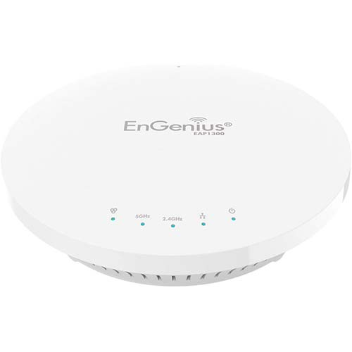 5. EnGenius EAP1300 Technologies 11ac Wave 2 Indoor Wireless Access Point
