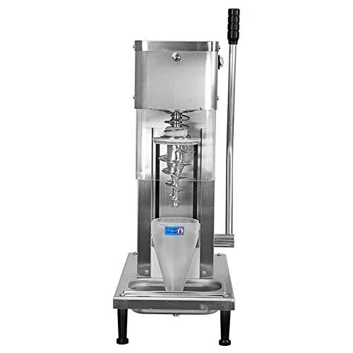 5. Kolice Fresh Fruit Frozen Yogurt Blending Machine