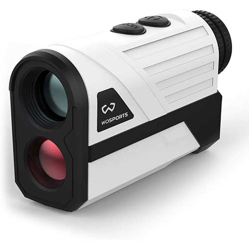 Top 10 Best Golf Rangefinders with Slope in 2021 Reviews