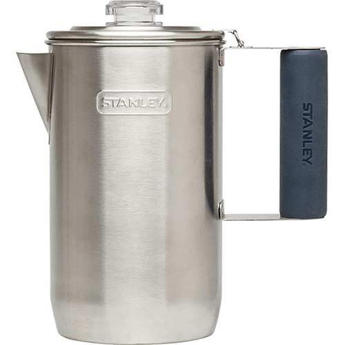 7. Stanley Cool Grip Camp Percolator