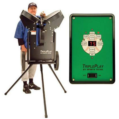 Top 10 Best Pitching Machines for Little League in 2021 Reviews