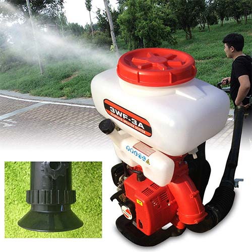 3. KANING Mist Duster Sprayer