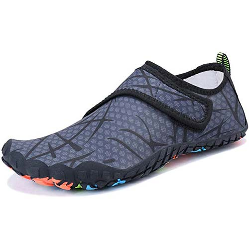 10. PENGCHENG Men's Women's Water Sports Shoes