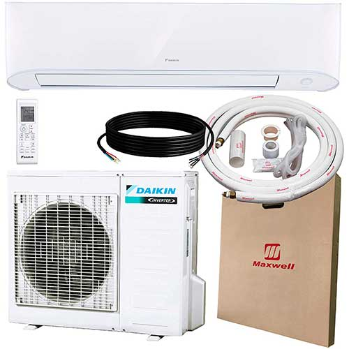 Top 10 Best Ductless Mini Split Air Conditioner & Heat Pump in 2020 Reviews